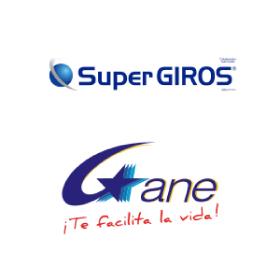 GANE SUPERGIROS